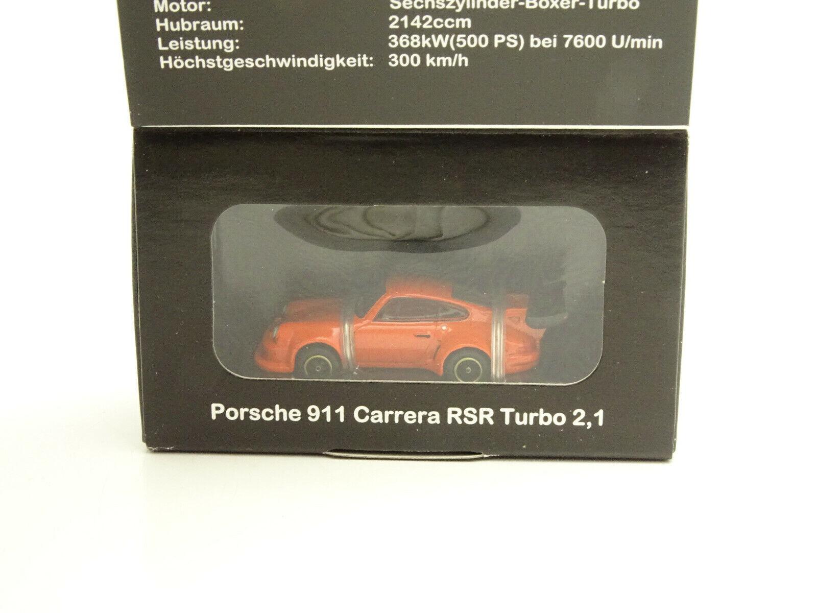 Schuco 1/90 Piccolo - Porsche 911 Carrera RSR Turbo 2,1
