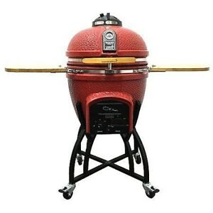 Image Is Loading Do Vision Charcoal Grill Bbq Free Shipping