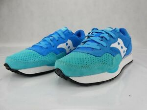 Trainer Saucony Mens Dxn Turquoise Bermuda Pack Shoes White Blue agBgSqxHw