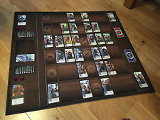 Witcher 3 - Premium Neoprene playing surface mat for Gwent card game