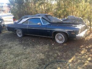 1974 Oldsmobile Eighty-Eight