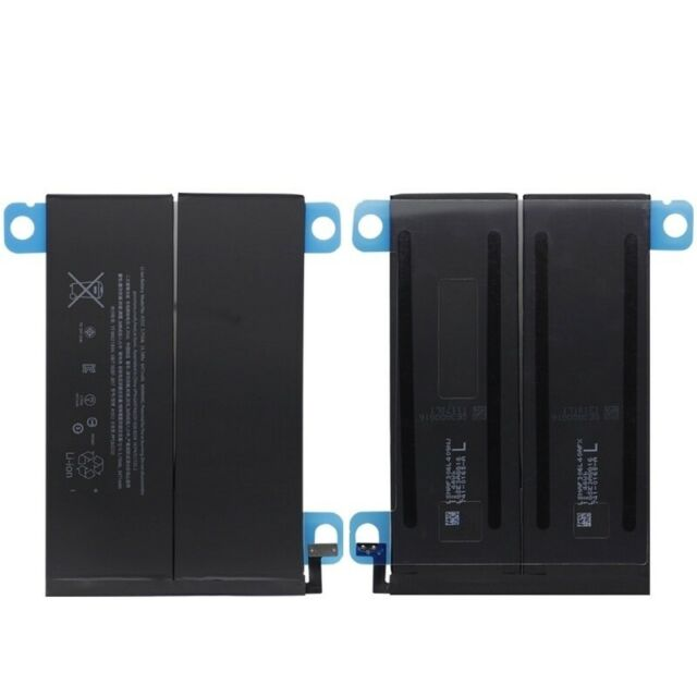 6471mAh Replacement Battery for iPad Mini 2/&3 2nd 3rd Gen A1489 A1490 A1491