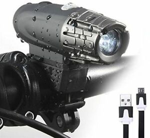 USB-Rechargeable-LED-Bicycle-Bright-Bike-Front-Headlight-Lamp-waterproof-ky
