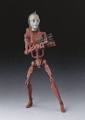 Figuarts Star Wars Battle Droid Geo Gnostic color action figure Bandai S.H