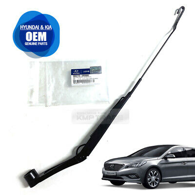 OEM Parts Windshield Wiper Arm RH For 2011-2016 Sonata YF i45 LF
