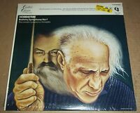 Horenstein Brahms Symphony No.1 - Quintessence Pmc-7028 Sealed