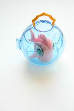 Monster High mascota pet Neptuna en el vidrio de lagoona blue Basic 1