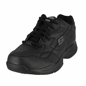 ef473e4014b Skechers for Work Women s Felton Albie Lace 8.5 Leather for sale ...