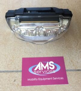 Details about Drive Medical Envoy Mobility Scooter Front Main LED Light  Unit - Parts