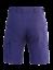 Ladies-Cargo-Work-Shorts-Cotton-Drill-Work-Wear-UPF-50-13-pockets-Modern-Fit thumbnail 15