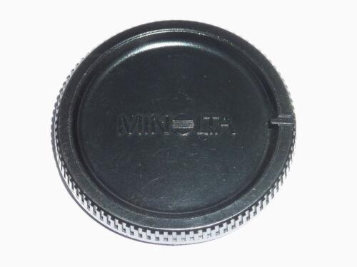 Minolta gehäuseverschlußdeckel bc-1000