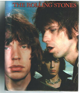 The-Rolling-Stones-by-Robert-Palmer-1983-1st-Ed-Rare-Book