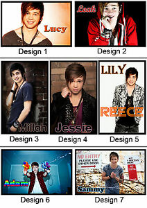 Personalised-Reece-Mastin-Fridge-Magnet-With-a-name-Great-Gift-Idea-7x5cm