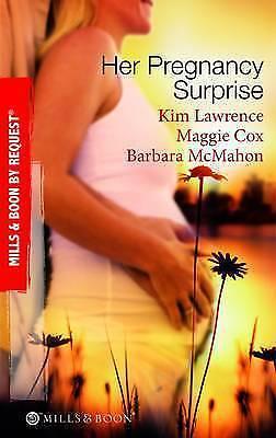 1 of 1 - Her Pregnancy Surprise: His Pregnancy Bargain / The Pregnancy Secret / Their Pre
