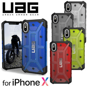 Urban-Armor-Gear-UAG-iPhone-X-10-Xs-Plasma-Series-Tough-Rugged-Case-Cover-10s-s
