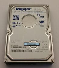 """Maxtor Maxline III 320GB SATA 7200rpm 3.5"""" Desktop PC hard drive HDD p/n 7L320S0"""