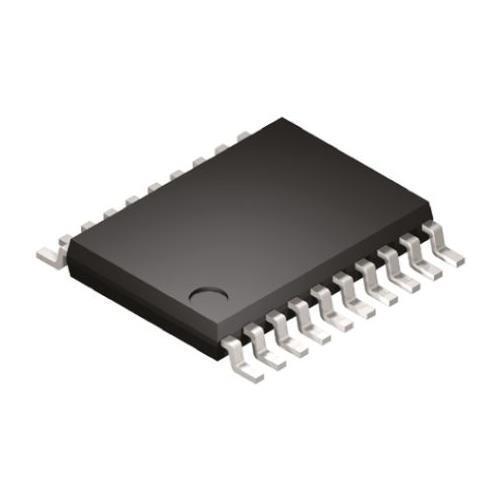 1 X Texas Instruments MSP 430 430 430 F 1111 aipw, 16bit microcontrôleur, 8 MHz, 2 Ko, 20-Pin f1794f