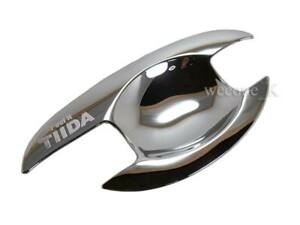 4 DOOR HANDLE BOWL USE FOR NISSAN TIIDA 4 DOOR & 5 DOOR / VERSA SEDAN 2006-2011
