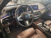 BMW M550d 3,0 Touring xDrive aut.,  5-dørs