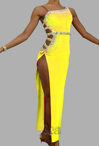 L1740-Custom-Made-women-salsa-rumba-Latin-dance-dress-more-colors-selection