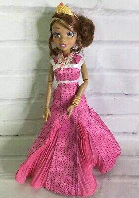 RARE Disney Descendants Coronation JANE Auradon Prep Doll New Hasbro 2014