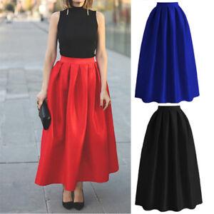 Skirt Fall Off