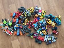 Transformers Huge Lot G1 Prime McDonalds Armada Megatron Starscream Cybertron