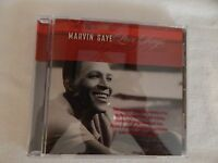 Marvin Gaye love Songs: Greatest Duets Cd Brand Promo Cd