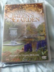 THE-QUEENS-GARDEN-AT-BUCKINGHAM-PALCE-DVD