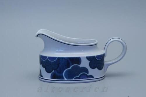Sauciere ohne Teller H 10 cm Villeroy /& Boch Blue Cloud