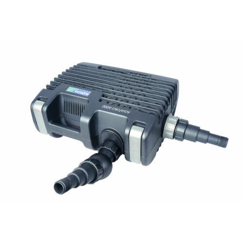 Hozelock Aquaforce Fish Pond Filter Pump 1000//2500//4000//6000//8000//12000//15000