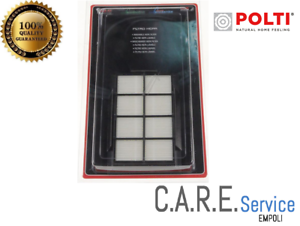Polti PAEU0226 PAEU0226-Filtro Hepa para Lecoaspira