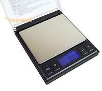 Digital Scale Cd Jewelry Case 1000g X 0.1g / 2000g X 0.1g Weigh Tare Calibrate