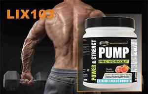 PRE-WORKOUT-PUMP-POWDER-MASSA-MUSCOLARE-CREATINA-ARGININA-TAURINA-TIROSINA-2000g