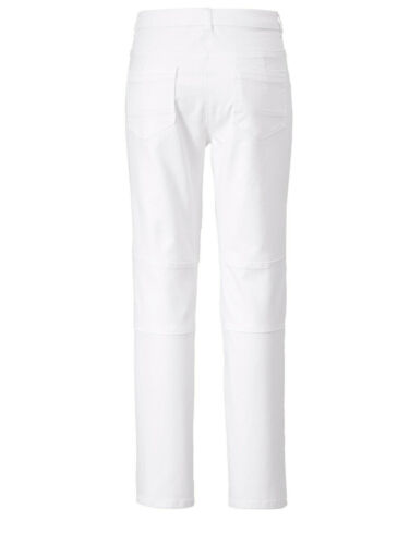 Angel of style by Happy size slim fit jeans Bianco Kp 59,99 € SALE/%/%/% NUOVO!!