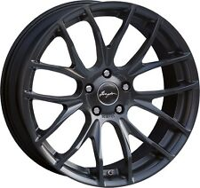 Breyton Race GTS Glossy black 19'' Felgen BMW 1er 3er 4er M1 M3 M4 F80 F82 F83