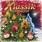 Klassik zum Fest von Various Artists (2013)