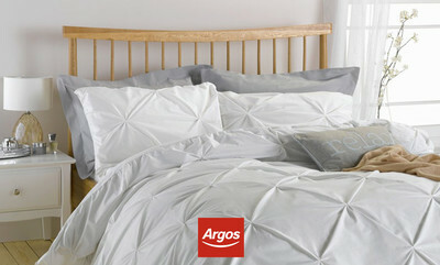 Up to 20% on Bedding including Silentnight