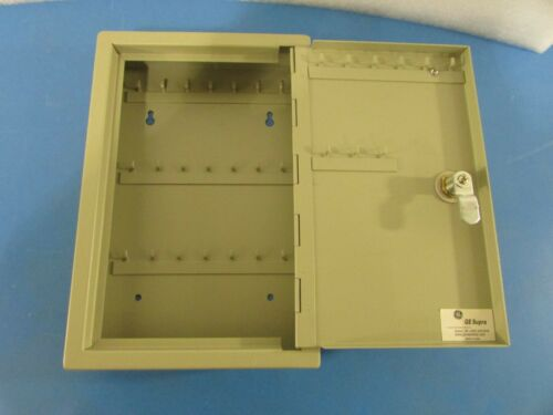 Details about  /Key Secure by Codelocks KL1000 Lock /& 12x8  Cabinet 30 Key Extra Security Range