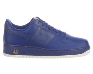 half off 76827 9e945 Image is loading Nike-Air-Force-1-07-Crest-Mens-AA4083-
