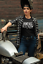 thumbnail 1 - Motorcyclist Wife T-Shirt Biker's Old Lady, Women Ladies Sons Anarchy Motorbike