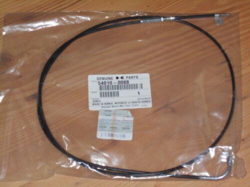 KAWASAKI KFX450 KFX450R KFX 450 ENGINE REVERSE CABLE 08-14 54010-0088