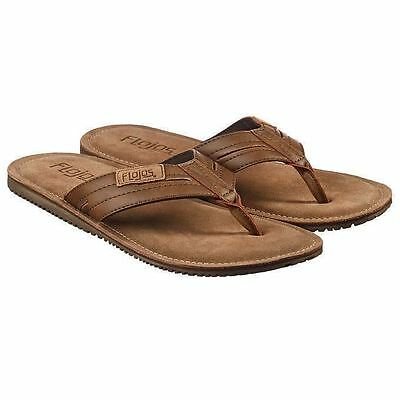 Flojos Men's Flip Flop  (SELECT SIZE) ***NEW***