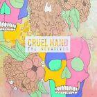 The Negatives [Slipcase] by Cruel Hand (CD, Sep-2014, Hopeless Records)