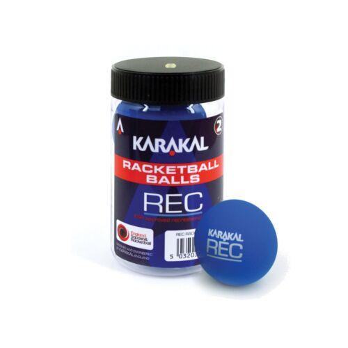 Karakal Recreational Racketball Balls