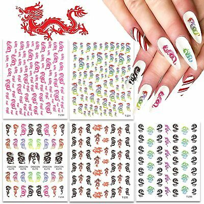 5pcs Red Black Dragon Waterslide Decals Stickers Nail Art Vinyl Decal Sticker Ebay Our followers who want to access detailed information of the images on our pinterest account and our. ebay