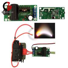 20kv Zvs Tesla Coil Booster High Voltage Generator Plasma Music Arc Speaker Kits
