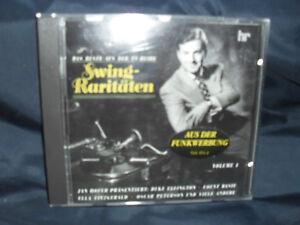 Various-Das-Beste-Aus-Der-TV-Reihe-Swing-Raritaeten