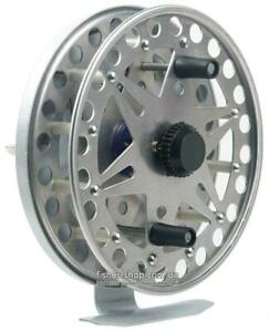 NEW FLOAT-SPINNING-FISHING-REEL-CENTRE-PIN-5-with-2-Ball bearings