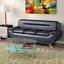 Greatime-SS2301-Modern-Sofa-Black-Red-Beige-Grey thumbnail 8